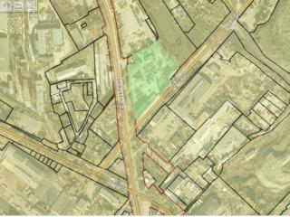 teren + cladire de oficii , incaperi de producere ,depozit , în zona industriala 1.5382 ha