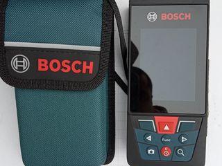 Лазерныe рулетки:Bosch GLM 120C,50C,250VF и Zamo 20м.(Новые)