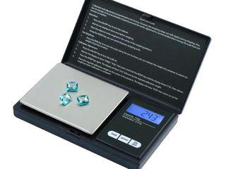 Высокая точность 50 г100 200 500 0,001г 0.01г ЖК цифровые ювелирные весы ЖК-дисплей с резервным свет