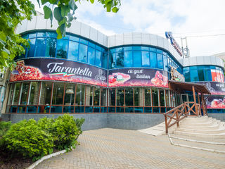 Chirie spatiu comercial 330mp pentru restaurant