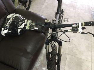 Продаю велосипед Dynamics/ vind bicicleta Dynamics