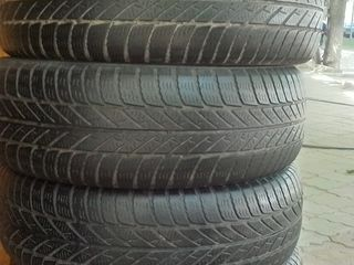 195/65 R15 (Gislaved made in France)