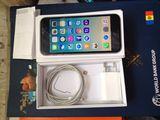 iPhone 6 space  gray 16 gb original 100%