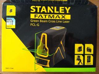 Stanley FATMAX Green FCL-G новый