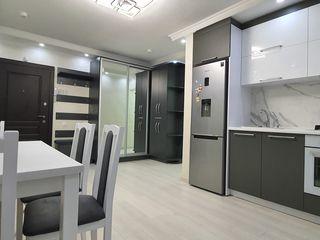 Apartament cu 2 camere, Sadoveanu 15/2, Exfactor, Ciocana!!!