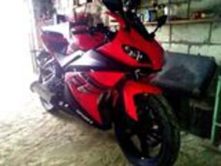 Viper R-1 Sport 350