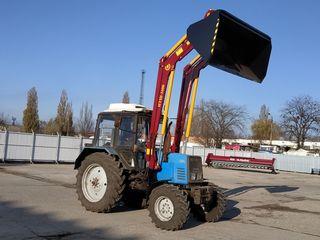 Incarcator frontal фронтальный тракторный погрузчик подъем 4,5 м