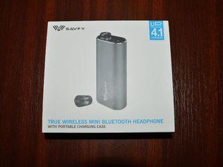 Savfy True Wireless Headphones