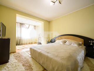 Chirie 3 camere+living, reparat și mobilat, Ciocana - Igor Vieru 350 €