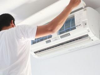 Sisteme de ventilare / aerisire / instalare conditionere/ trasee pentru aer conditionat