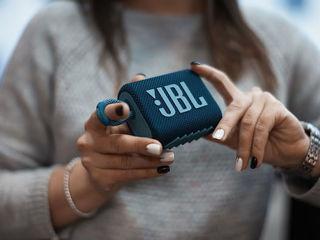 JBL Go 3 - малютка с басами! Это возможно?!