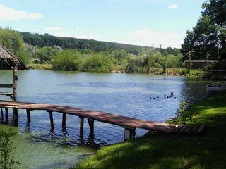 Участок 6 соток в Кондрице. Рядом лес и озеро.