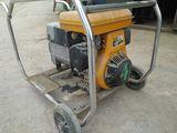 Vind generator 5 kwt trifazat 380 volt.