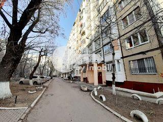Apartament serie MS, 2 camere, reparație euro+autonomă, Buiucani!