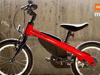 Bicicleta Xiaomi Ninebot Kids Sport Bike 16 perfect adaptată pentru necesităţile micilor aventurier!