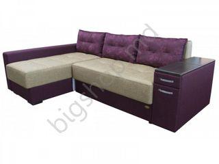 Canapea de colt Confort N-8 864