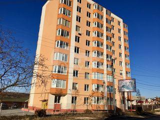 Apartament cu 2 camere, Bubuieci, 35000 €.