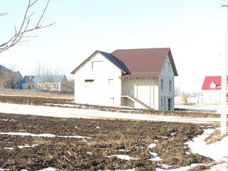 Se vinde casa noua sau la schimb pe apartament cu o odaie in Chisinau