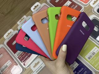 Чехол-наклатка silicone Cover Android Samsung Оптом и розницу..