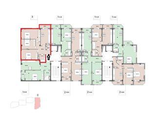 Apartament cu 3 odai,varianta alba,Cosmescu ,Centru,super pret!!!