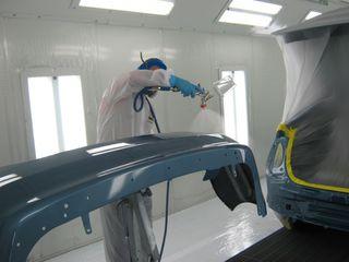 Reparatia caroseriilor/кузовной ремонт