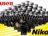 Выкуп Фототехники Canon, Nikon.