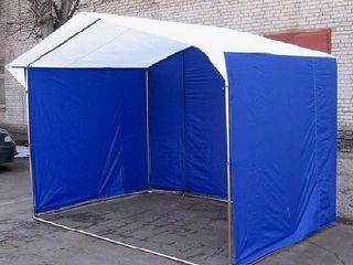 палатка новая 2 на 3 метра