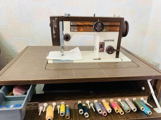 (buna) masina de cusut veritas / швейная машина веритас