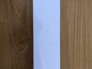 Vind apple watch series 4  44mm Sigilat black