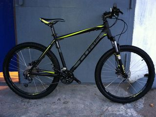 7 велосипедов -2550евро