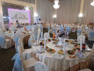 Business activ/Sala de ceremonii