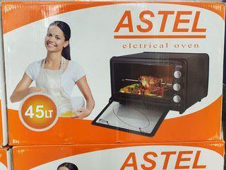 Cuptor electric astel af-0045 turkey garantie 1 an+livrare