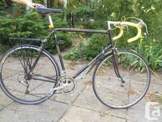 Cumpăr biciclete vechi/retro
