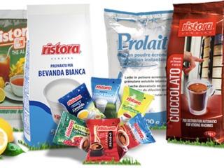 Ingrediente si consumabile pentru aparate de cafea de tip Vending !