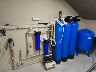 Фильтры для дома,офиса,производство,водоподготовка