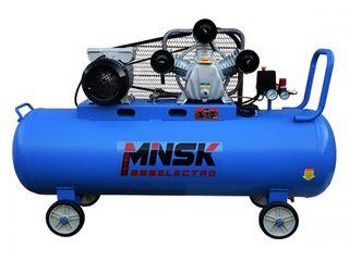 Compresor 200L 4.5kW Minsk Electro LAW-036/10 220V, livrare gratuita toata tara !!!