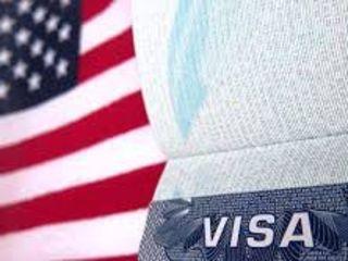 Visa SUA
