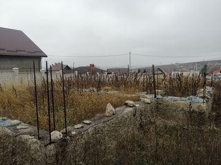 Loc de casa in Cricova