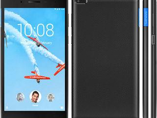 Lenovo Tab 7 Essential LTE - 100 euro новыи в упаковке гарантия