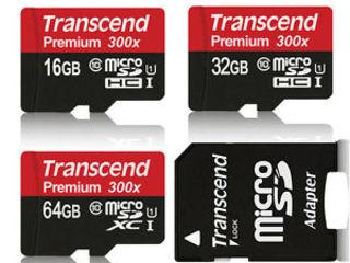 MicroSD  4GB class 4 - 99 lei
