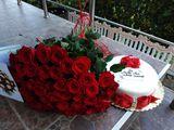 Trandafiri, Cele mai deosebite surprize, cadouri la alegere
