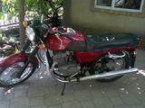 Jawa 350 12v