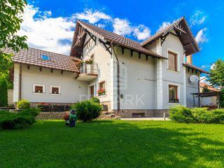Vânzare casă 240 mp 5,5 ari Dumbrava 249900 €