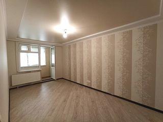 Продаю 3х ком. квартиру с ремонтом, 67м2, 4/5 этажного дома, автономное отопление, ул.Крылова