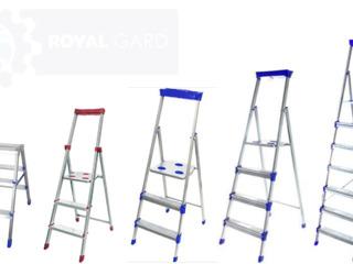 Лестницы и стремянки купить в Кишиневе недорого