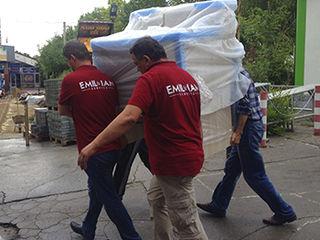 Hamali Chisinau Moldova - Compania Emilian Service