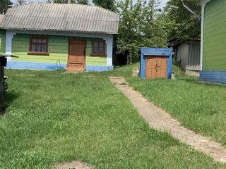 Vând casă în Dondușeni