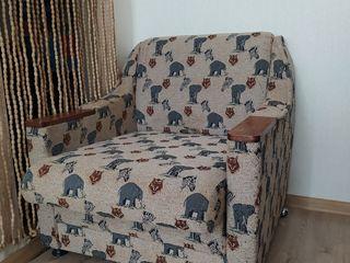 Продам раскладное кресло