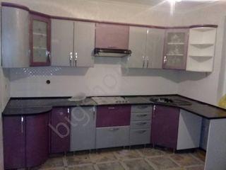 Bucatarie Big kitchen 0.9/3.2/1.5 m (Gray)