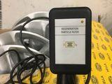 Устройство для оприделения работы сажевого фильтра mercedes sprinter 315 cdti